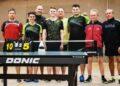 Die Teilnehmer des Sulgener TTC-Vereinspokals. Foto: ttcs