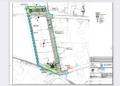So stellen sich die Planer die Erschließung des kleinen Neubaugebietes in Waldmössingen vor. Grafik: Stadt