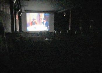 """""""Die Unbeugsamen"""" im Subiaco Kino. Foto: him"""
